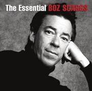 Essential Boz Scaggs - Gold Series