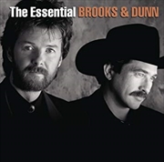 Essential Brooks And Dunn - Gold Series | CD
