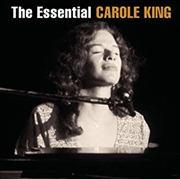 Essential Carole King - Gold Series | CD