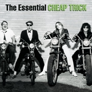 Essential Cheap Trick - Gold Series | CD