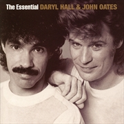 Essential Daryl Hall And John Oates - Gold Series