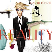 Reality - Gold Series | CD