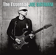 Essential Joe Satriani - Gold Series | CD
