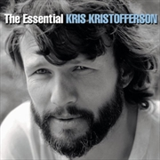 Essential Kris Kristofferson - Gold Series | CD