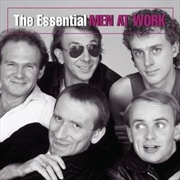 Essential Men At Work - Gold Series