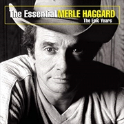 Essential Merle Haggard - The Epic Years - Gold Series | CD