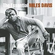 Essential Miles Davis - Gold Series | CD