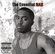 Essential Nas - Gold Series | CD