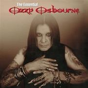 Essential Ozzy Osbourne - Gold Series