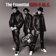Essential Run-Dmc - Gold Series | CD