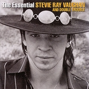 Essential Stevie Ray Vaughan And Double Trouble - Gold Series