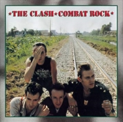 Combat Rock - Gold Series | CD