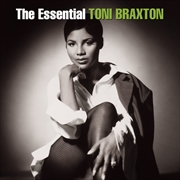 Essential Toni Braxton - Gold Series | CD