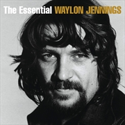 Essential Waylon Jennings - Gold Series | CD