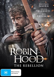 Robin Hood - The Rebellion