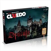 Dracula Cluedo | Merchandise