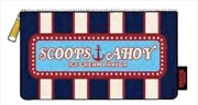 Stranger Things - Scoops Ahoy Pouch