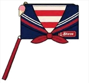 Stranger Things - Scoops Ahoy Purse
