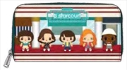 Stranger Things - Starcourt Chibi Purse