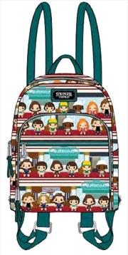 Starcourt Chibi Backpack