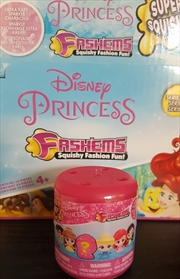 Fashems - Disney Princess Series 2 Blind Bag