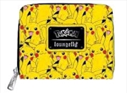 Pokemon - Pikachu Collage Purse