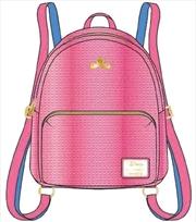 Cinderella - Reversible Sequin Mini Backpack