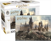 Harry Potter - Hogwarts 3000 Piece Puzzle | Merchandise