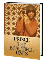 Beautiful Ones - Prince Autobiography | Hardback Book