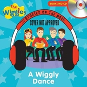 Wiggles Stories On The Move - A Wiggly Dance Book