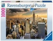 Ravensburger Grand New York Puzzle - 1000 Pieces