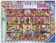 Ravensburger - Greatest Show On Earth 1000 Pieces | Merchandise