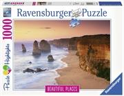 Ravensburger - Great Ocean Road Australia Puzzle 1000 Pieces