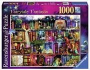 Ravensburger - Fairytale Fantasia Puzzle 1000 Pieces