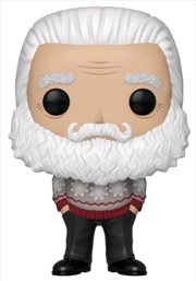 The Santa Clause - Santa Pop! Vinyl | Pop Vinyl