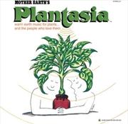 Mother Earths Plantasia - Green Coloured Vinyl