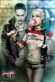 Suicide Squad - Joker And Harley | Merchandise
