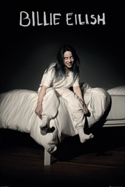 Billie Eilish Bed | Merchandise