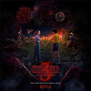 Stranger Things - Season 3 | CD