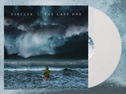 Last One - Limited Edition Whilte Coloured Vinyl