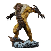 X-Men - Sabretooth Premium Format Statue | Merchandise