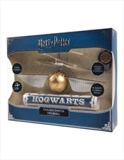 Harry Potter - Golden Flying Snitch Heliball | Collectable
