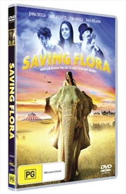 Saving Flora | DVD