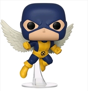 X-Men - Angel 1st Appearance Marvel 80th Anniversary Pop! Vinyl | Pop Vinyl