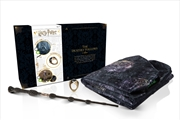 Harry Potter - Invisibility Cloak - Limited Edition Deathly Hallows Collection
