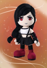 Final Fantasy VII - Tifa Lockhart Action Doll | Toy