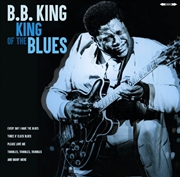 King Of The Blues | Vinyl