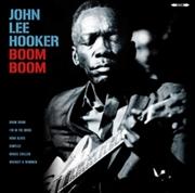 Boom Boom | Vinyl