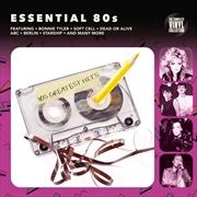 Essential 80s | Vinyl