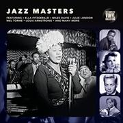 Jazz Masters | Vinyl